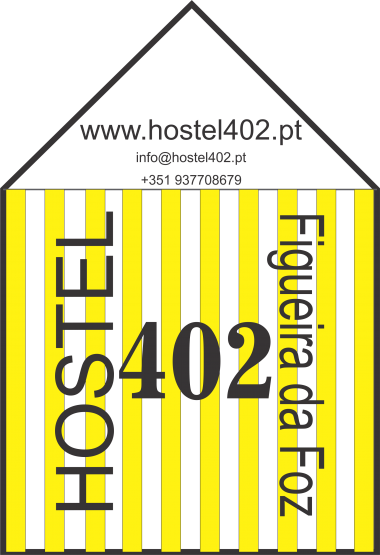 gallery/logo hostel402